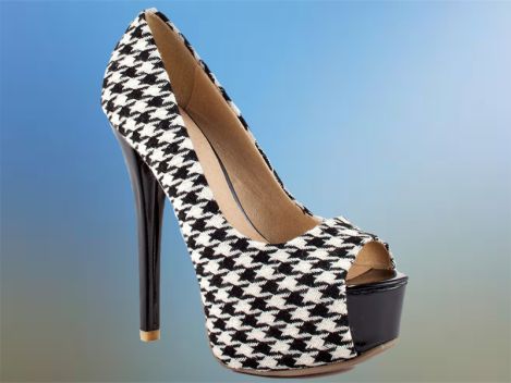 Houndstooth shoe.png